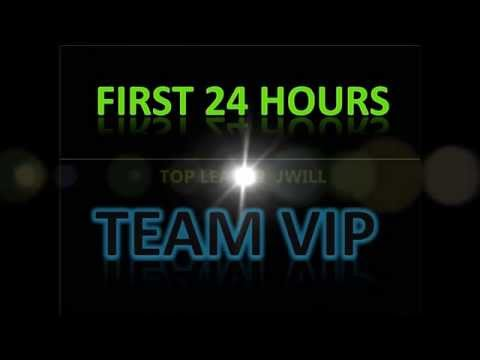 Wealth Generators FIRST 24 HOUR LAUNCH