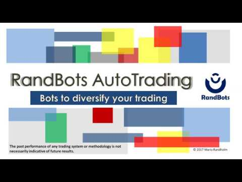 RandBots AutoTrading: Bots to diversify your trading