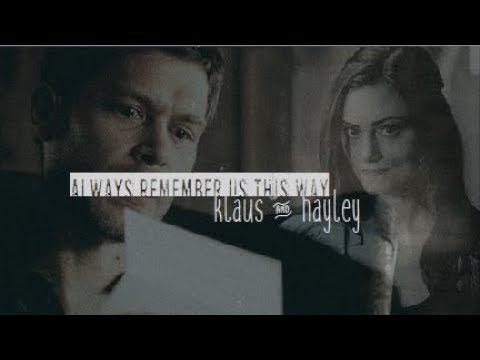 Klays + Hayley | always remember us this way