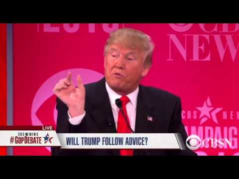 Q25 - Trump - profanity