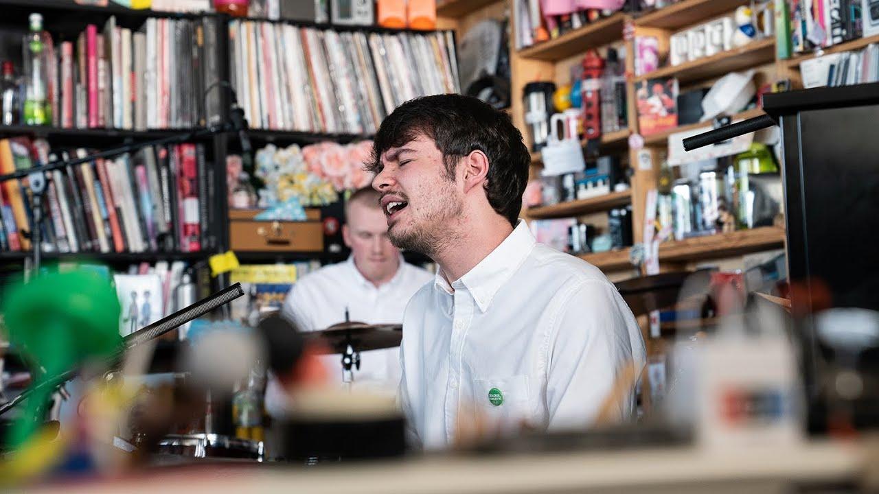 Download Rex Orange County: NPR Music Tiny Desk Concert