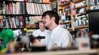 Rex Orange County: NPR Music Tiny Desk Concert