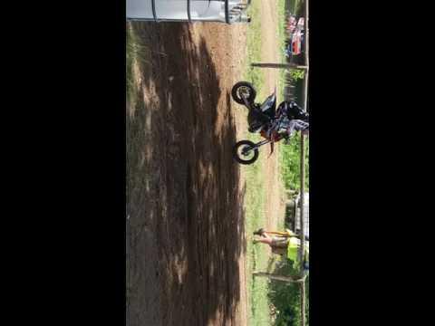 Demmin Motorcross #2