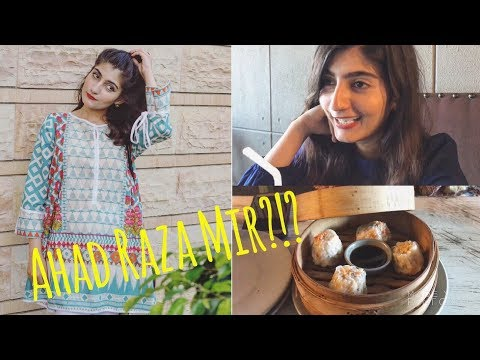 HUM TV ACTOR and HANGOUTS | Anushae Says