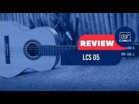 Review violão Camerata LCS05 | @Cifra Club