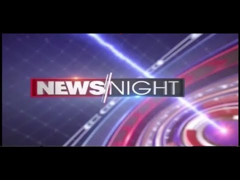 Transport issues in Faisalabad   News Night   21 May 2018   City41