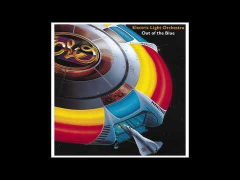 Out of The Blue - ELO (Alternate Single Album)