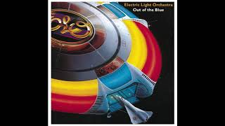 Out of The Blue - ELO (Alternate Single Album)