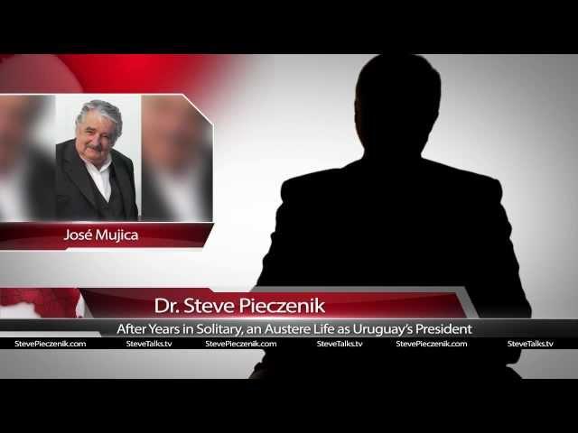 JOSE MUJICA: An Austere Life as Uruguay's President