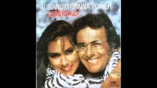 Al Bano Y Romina Power No El Corazón