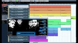 Depeche Mode VSTi Volume 2