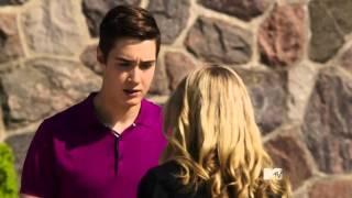 Degrassi Season 14 Episode 9 Something