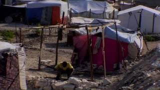 Haiti: Sexual violence against women increasing