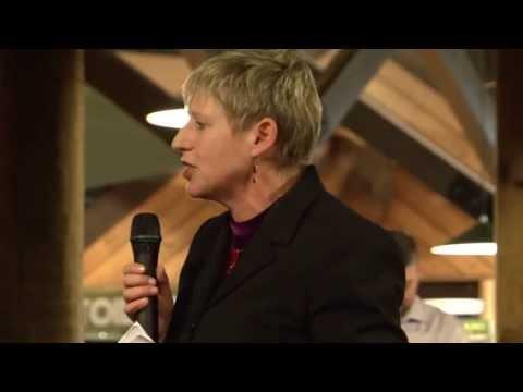 New Zealand Immigration & Settlement Services Ltd Launch (Video Clips)