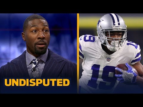 Amari Cooper has been 'lights out' for the Cowboys — Greg Jennings | NFL | UNDISPUTED