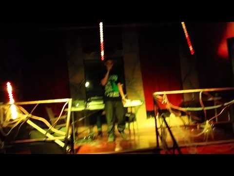 Cloak - Live Performance @ Mojoes 10/26/14 (1/3)