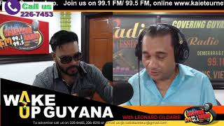 Wake Up Guyana 29th September, 2020 | Kaieteur Radio