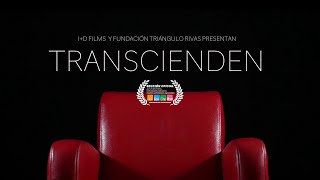 Transcienden - Tráiler del documental #LGTB
