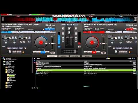 dj bl3nd dirty mix