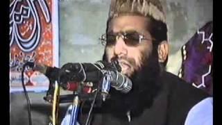 Qari Hanif Shb Rabbani (hfz) Shahadat Amier Hamza (R.A) Part 2 0f 6