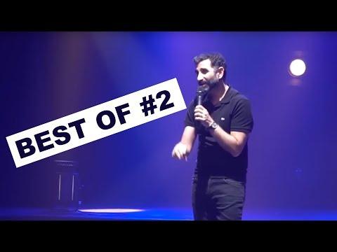 32 minutes avec Kheiron (Best-of #2)