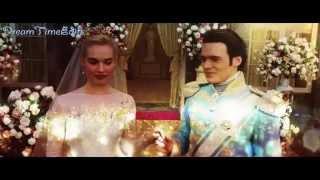 DreamTimeEdits_Cinderella_ft Manchala song