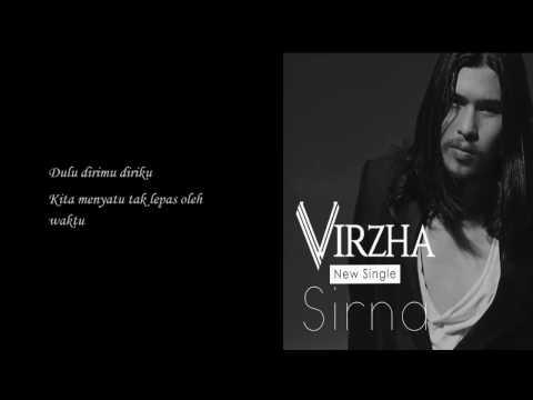 virzha - sirna ( lirik video )