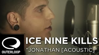 Ice Nine Kills - Jonathan