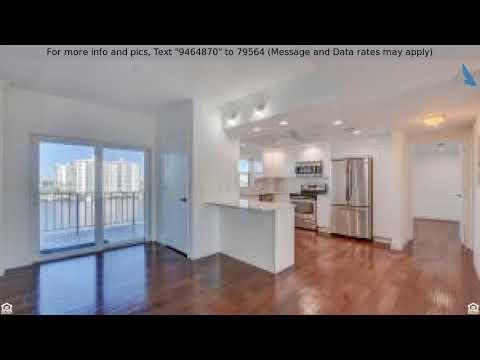 Priced at $949,000 - 400 Seasage 603 Drive, Delray Beach, FL 33483