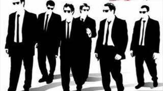 Little Green Bag - Reservoir Dogs
