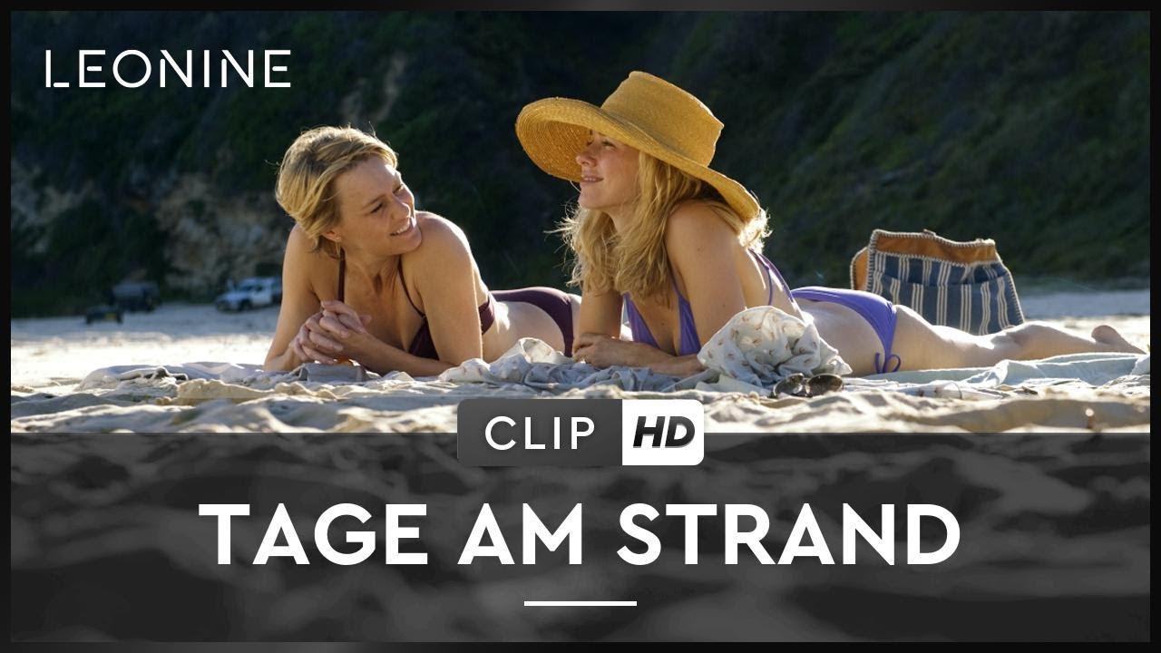 Am Strand Film
