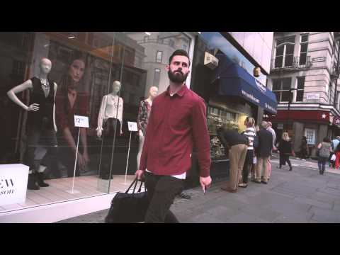 This is London (slow motion) - Shot on Sony RX100 IV