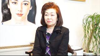『異常に! 当たる 顔相学』でお馴染み、嘉祥流観相学会』代表 岡井浄幸先生