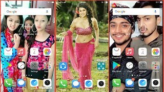 How to add video wallpaper in mobile home screen    apne mobile mein video wallpaper kaise set kare screenshot 2