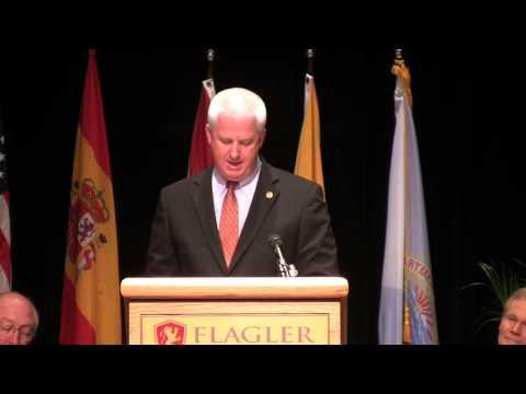 Fla. Secretary of State Ken Browning