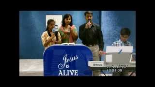 Ennikennte Yeshu Mathi - By :  REVIVAL CHRISTIAN CHURCH, KUWAIT