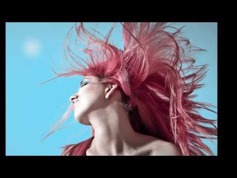 Cara Seleksi Rambut Tanpa Kehilangan Detailnya Di Photoshop