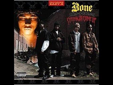 Bone Thugs N Harmony - Creepin On Ah Come Up (Full Album)