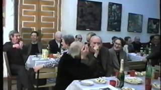 Памяти Валентина Никулина. В.Никулин - Ю. Кукин.