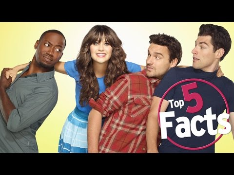 Top 5 Surprising Facts About New Girl