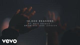Смотреть клип Phil Wickham - 10,000 Reasons