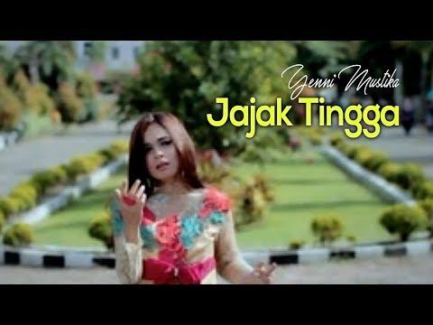 Lagu Dendang Yeni Mustika • Jajak Tingga