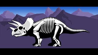 DinosaurDays! An animated learning website and ios app for kids. An...