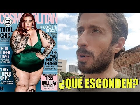 Sobre la portada de Cosmopolitan UK Opinión sin censura