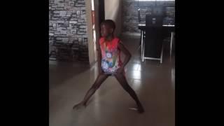 MY DANCE PRACTICE (Life Of Emanuella)