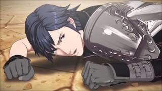 "Super Smash Bros.: Chrom: ""I Suppose I"