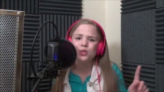 PIECE BY PIECE - Kelly Clarkson - Gracie Wakefield COVER - American Idol Best