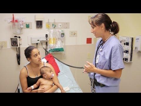 Boston Children's Hospital and Southcoast - Partnership
