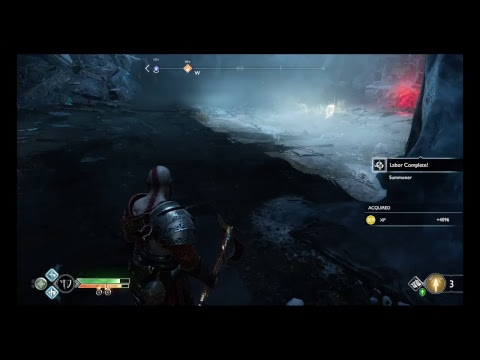 God of War  -  episode   9     -_-   Subscribe to kingaizen0031 on youtube , join  plz