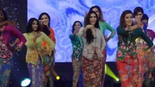 Miss Tourism World Final 2015